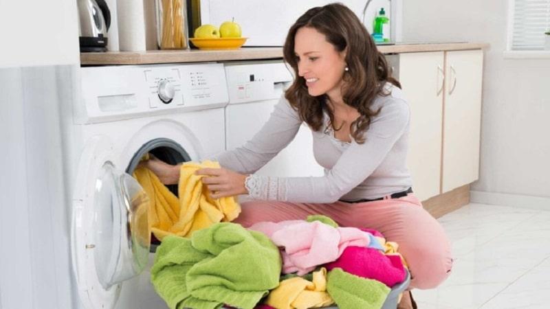 Comment faire sa lessive